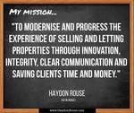 Haydon Rouse Estate Agent